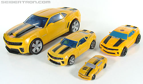 Transformers Hunt For The Decepticons Bumblebee (Image #27 of 85)