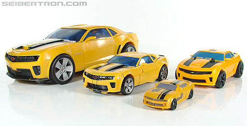 Transformers Hunt For The Decepticons Bumblebee (Image #28 of 85)