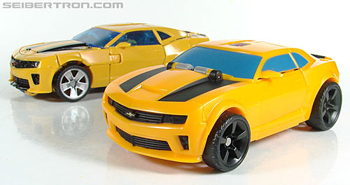 Transformers Hunt For The Decepticons Bumblebee (Image #30 of 85)