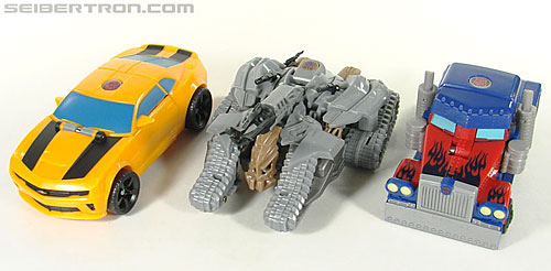 Transformers Hunt For The Decepticons Bumblebee (Image #34 of 85)