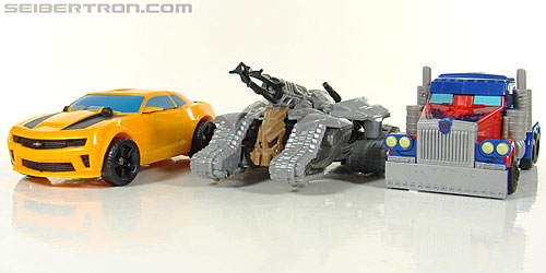 Transformers Hunt For The Decepticons Bumblebee (Image #35 of 85)