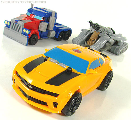 Transformers Hunt For The Decepticons Bumblebee (Image #36 of 85)