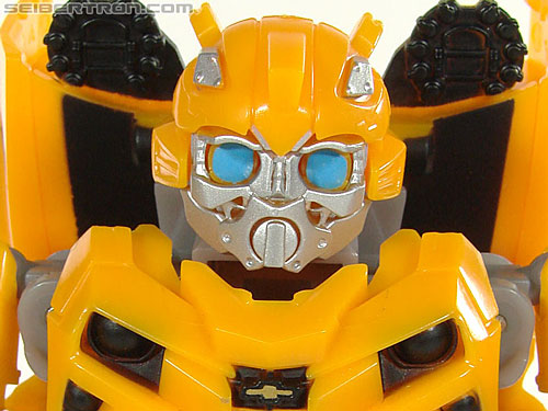 Transformers Hunt For The Decepticons Bumblebee (Image #39 of 85)