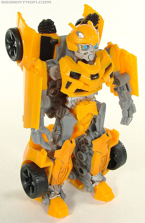 Transformers Hunt For The Decepticons Bumblebee (Image #42 of 85)
