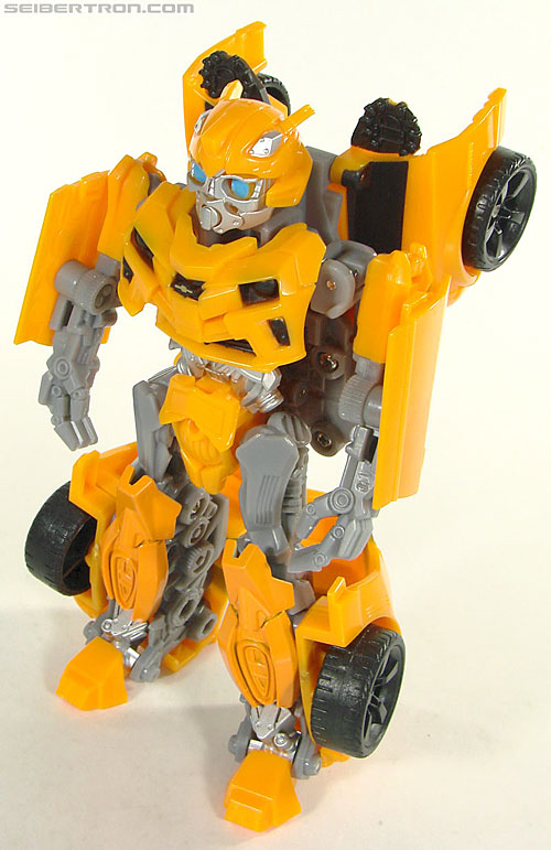 Transformers Hunt For The Decepticons Bumblebee (Image #49 of 85)