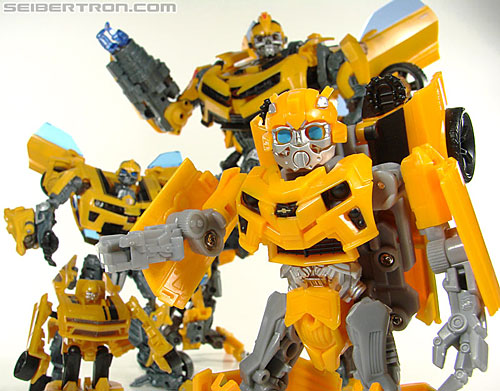 Transformers Hunt For The Decepticons Bumblebee (Image #84 of 85)