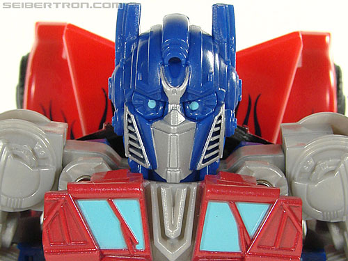 Hunt For The Decepticons Optimus Prime gallery