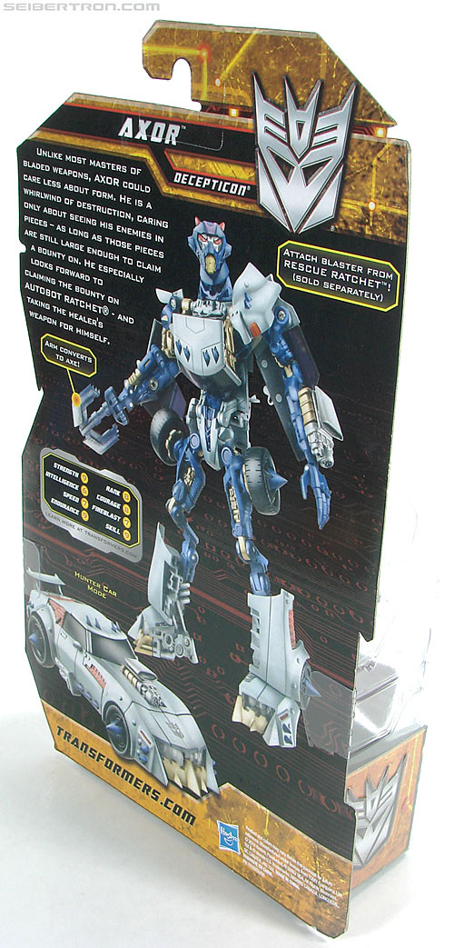 Transformers Hunt For The Decepticons Axor (Image #7 of 127)