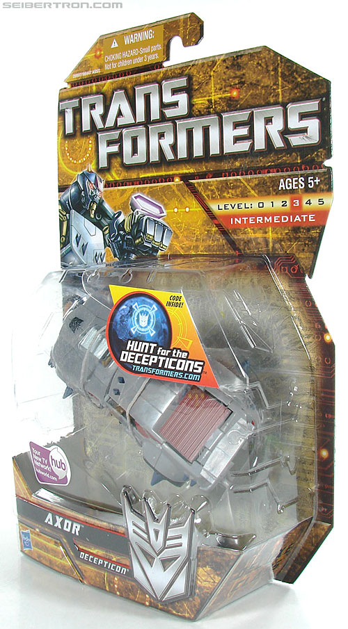 Transformers Hunt For The Decepticons Axor (Image #12 of 127)