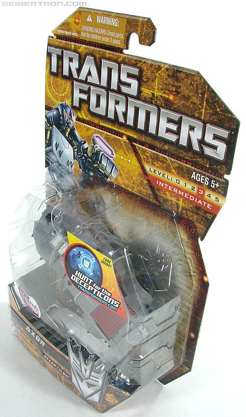 Transformers Hunt For The Decepticons Axor (Image #13 of 127)