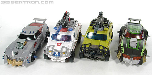 Transformers Hunt For The Decepticons Axor (Image #39 of 127)