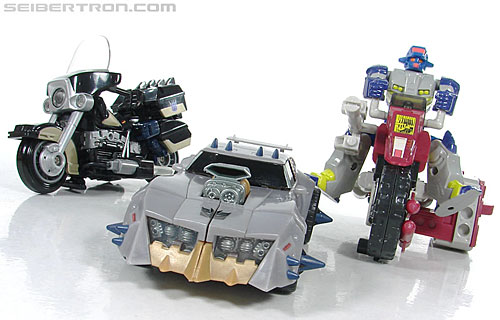 Transformers Hunt For The Decepticons Axor (Image #43 of 127)