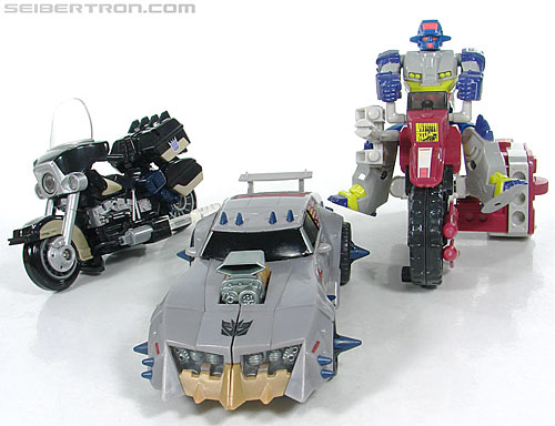 Transformers Hunt For The Decepticons Axor (Image #44 of 127)