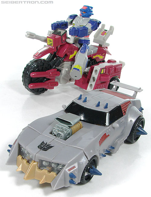 Transformers Hunt For The Decepticons Axor (Image #47 of 127)