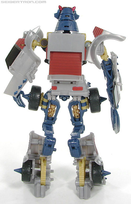 Transformers Hunt For The Decepticons Axor (Image #59 of 127)