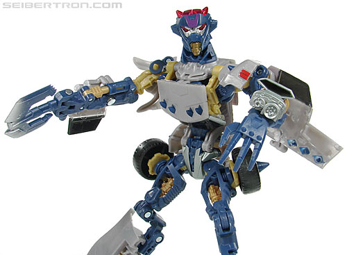 Transformers Hunt For The Decepticons Axor (Image #74 of 127)