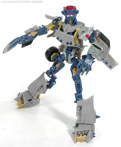 Transformers Hunt For The Decepticons Axor (Image #76 of 127)
