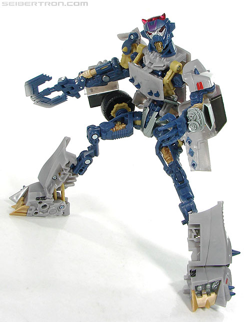 Transformers Hunt For The Decepticons Axor (Image #77 of 127)