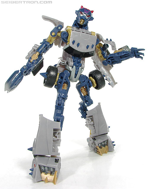 Transformers Hunt For The Decepticons Axor (Image #80 of 127)