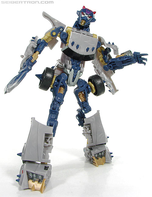 Transformers Hunt For The Decepticons Axor (Image #86 of 127)