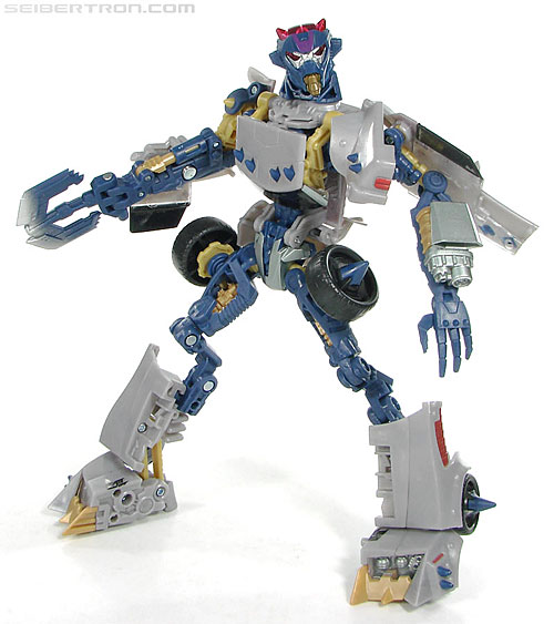 Transformers Hunt For The Decepticons Axor (Image #90 of 127)