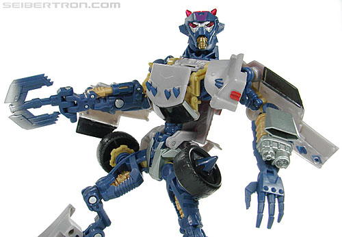 Transformers Hunt For The Decepticons Axor (Image #93 of 127)