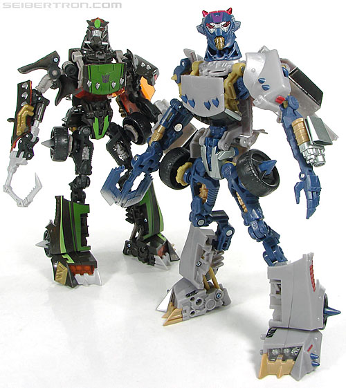 Transformers Hunt For The Decepticons Axor (Image #96 of 127)
