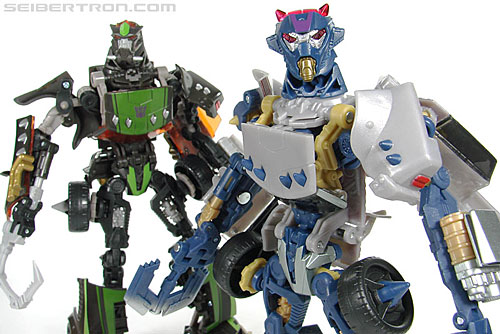 Transformers Hunt For The Decepticons Axor (Image #97 of 127)