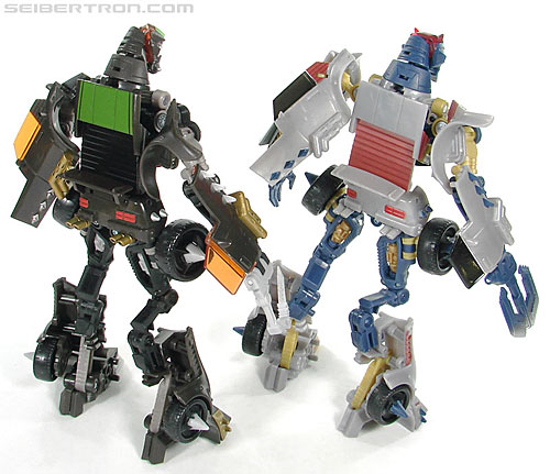 Transformers Hunt For The Decepticons Axor (Image #100 of 127)