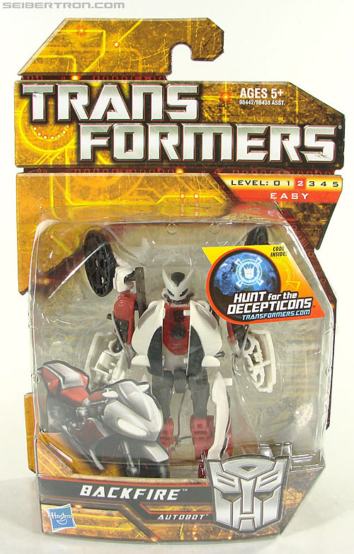 Transformers Hunt For The Decepticons Backfire (Image #1 of 118)