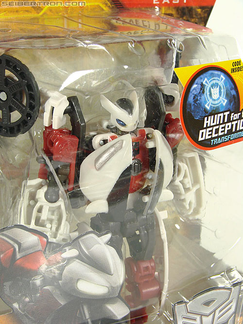 Transformers Hunt For The Decepticons Backfire (Image #4 of 118)