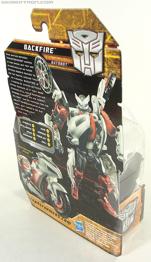 Transformers Hunt For The Decepticons Backfire (Image #7 of 118)