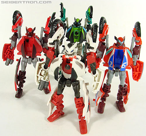 Transformers Hunt For The Decepticons Backfire (Image #93 of 118)