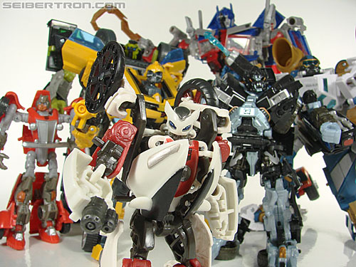 Transformers Hunt For The Decepticons Backfire (Image #117 of 118)