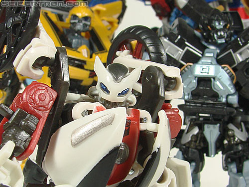 Transformers Hunt For The Decepticons Backfire (Image #118 of 118)