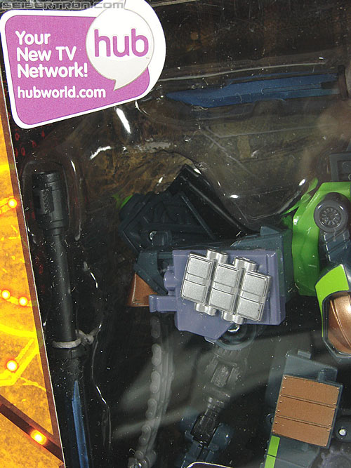 Transformers Hunt For The Decepticons Banzai-Tron (Image #3 of 152)