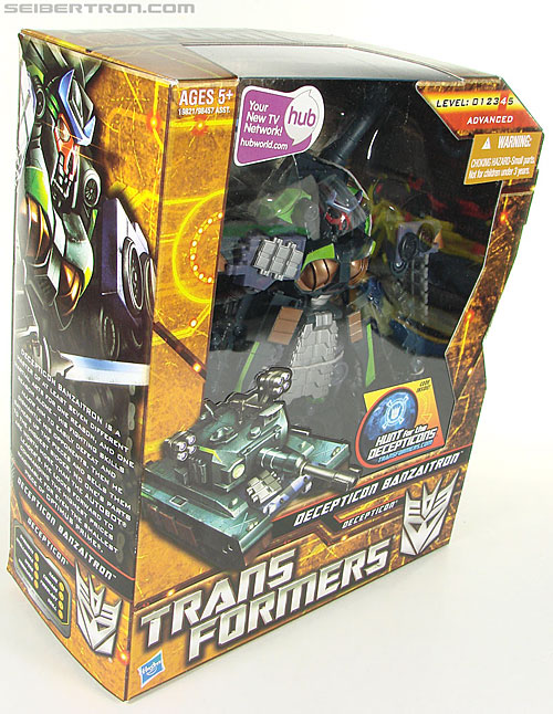 Transformers Hunt For The Decepticons Banzai-Tron (Image #4 of 152)