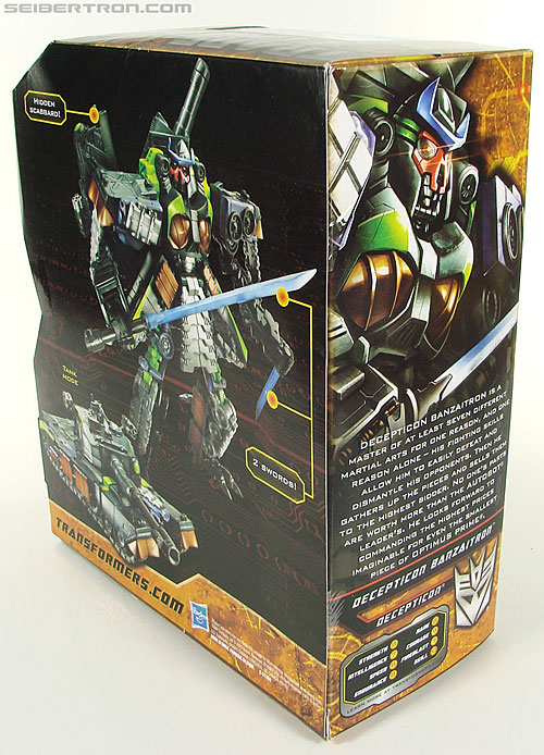 Transformers Hunt For The Decepticons Banzai-Tron (Image #9 of 152)