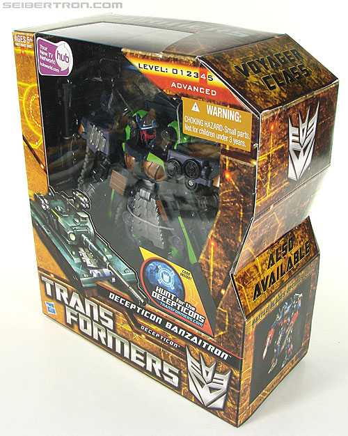 Transformers Hunt For The Decepticons Banzai-Tron (Image #14 of 152)