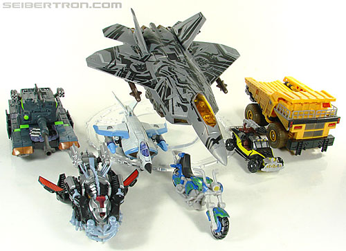 Transformers Hunt For The Decepticons Banzai-Tron (Image #47 of 152)