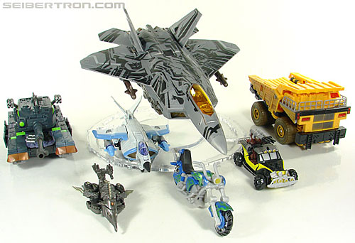 Transformers Hunt For The Decepticons Banzai-Tron (Image #48 of 152)