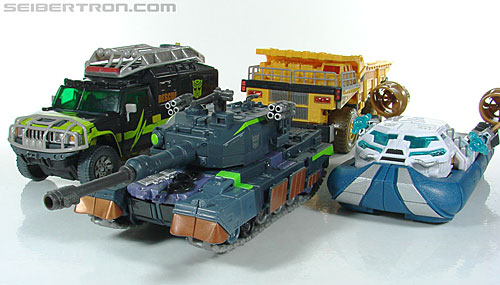Transformers Hunt For The Decepticons Banzai-Tron (Image #52 of 152)