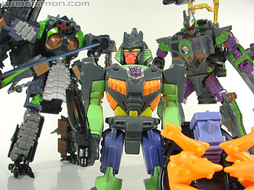 Transformers Hunt For The Decepticons Banzai-Tron (Image #130 of 152)