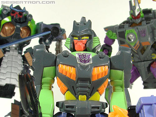 Transformers Hunt For The Decepticons Banzai-Tron (Image #131 of 152)