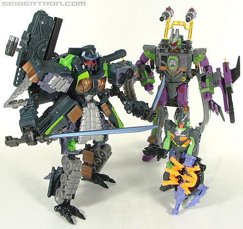 Transformers Hunt For The Decepticons Banzai-Tron (Image #132 of 152)