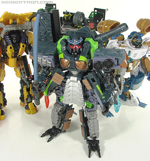 Transformers Hunt For The Decepticons Banzai-Tron (Image #140 of 152)
