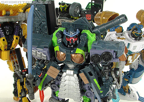 Transformers Hunt For The Decepticons Banzai-Tron (Image #141 of 152)