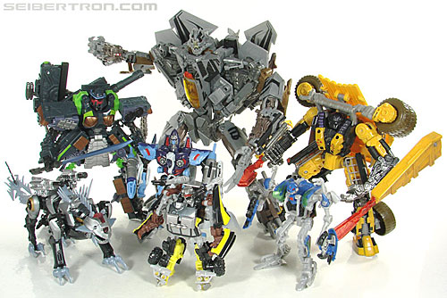 Transformers Hunt For The Decepticons Banzai-Tron (Image #148 of 152)