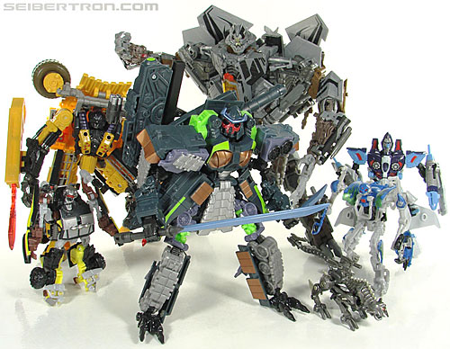 Transformers Hunt For The Decepticons Banzai-Tron (Image #150 of 152)