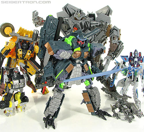 Transformers Hunt For The Decepticons Banzai-Tron (Image #151 of 152)